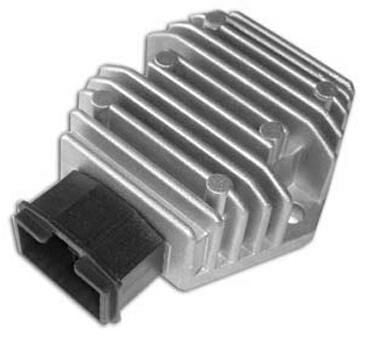 Obrázek produktu Regulátor dobíjení (Aprilia/Honda) Q-TECH