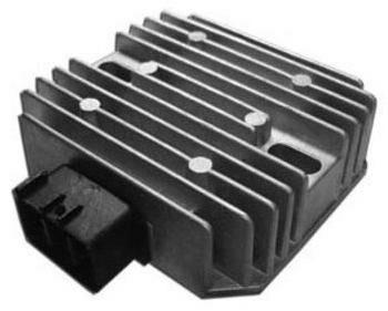 Obrázek produktu Regulátor dobíjení (Suzuki/Yamaha)