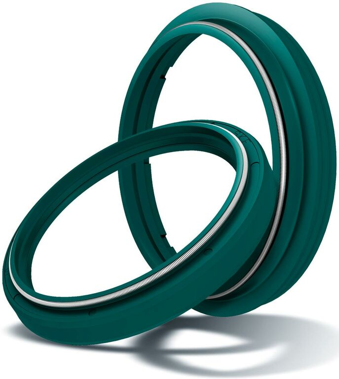 Obrázek produktu simering + prachovka do př. vidlice (46 x 57,9 x 8,5 mm, ZF Sachs 46 mm), SKF