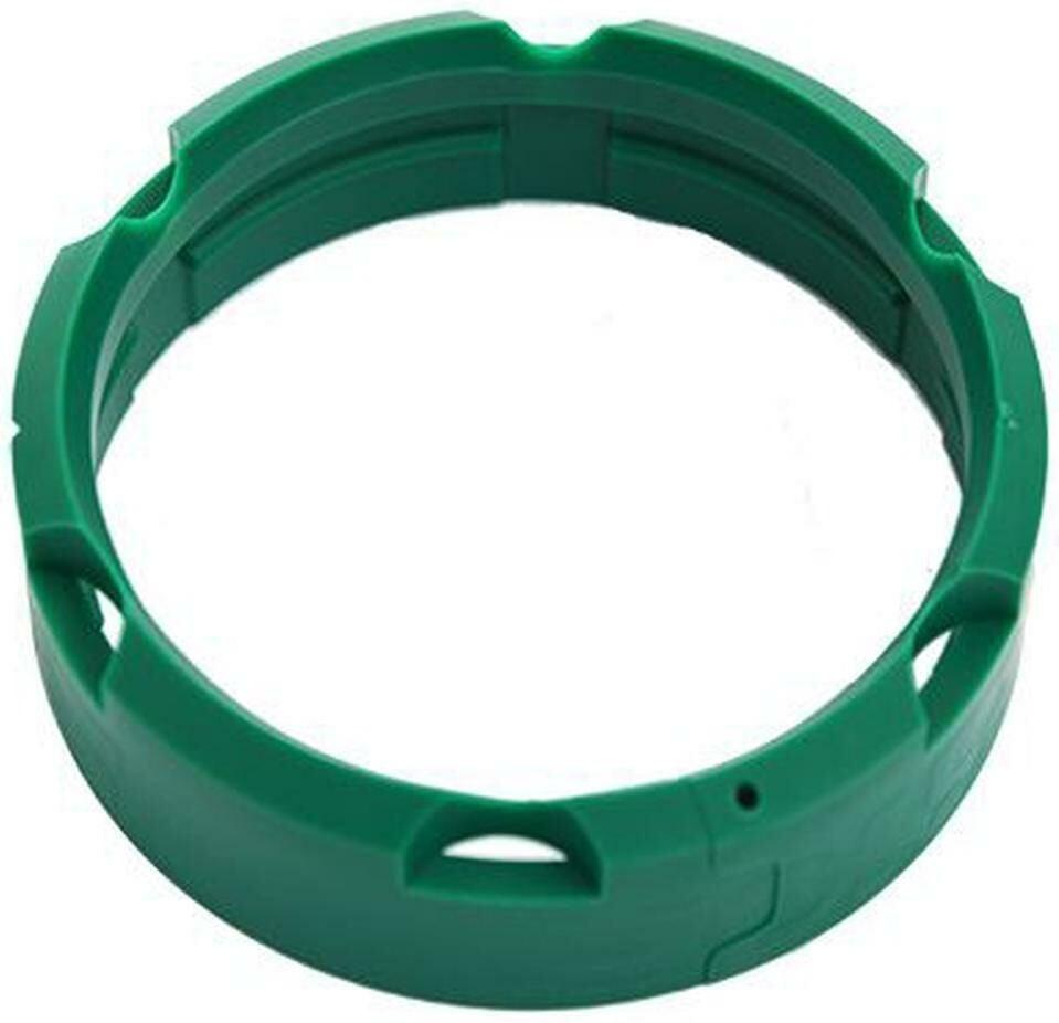 Obrázek produktu ochranný kroužek předního tlumiče (pro přední vidlice Kayaba Marzocchi Sachs 48 mm), SKF (sada 2 ks vč. závlaček) SKF/ INNTECK