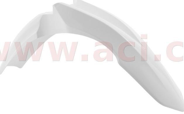 Obrázek produktu blatník přední GAS GAS, RTECH (bílý)