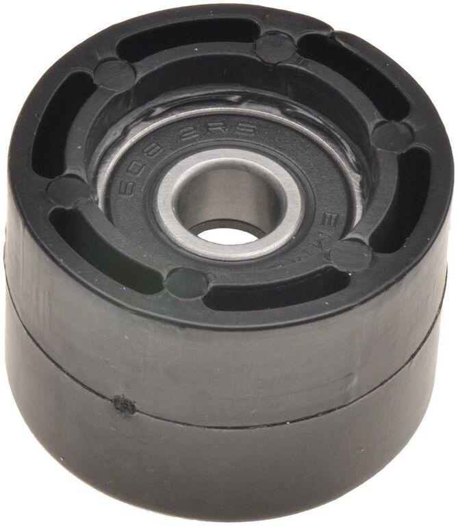 Obrázek produktu kladka řetězu Honda, RTECH (černá, vnitřní průměr 8 mm, vnější průměr 34 mm) R-RSCRFNR0012