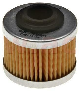 Obrázek produktu olejový filtr originál BMW 11417672166