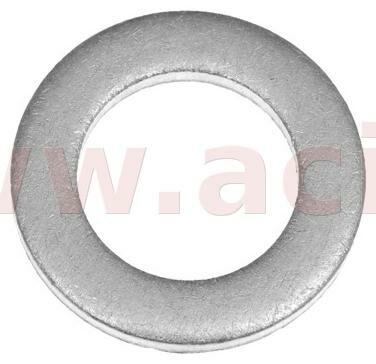Obrázek produktu podložka výpustného šroubu originál HONDA (12 mm)