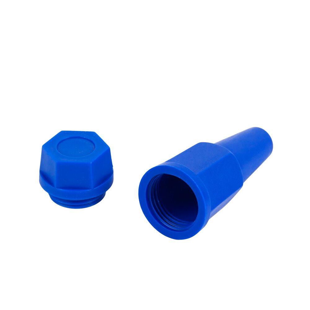 Obrázek produktu Pouzdro na náhradní svíčku MOTION STUFF modrá STF-901-0003