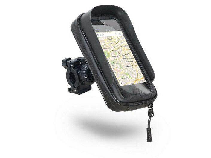 """Obrázek produktu Držák na chytré telefony SHAD na řídítka 6,6"""" X0SG70H"""