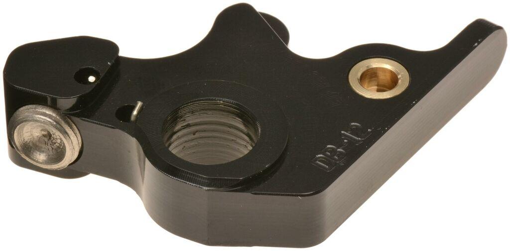 Obrázek produktu Adaptér páčky (brzda) CNC DB12 (D12), RUTAN - ČR RUTAN PERFORMANCE M007-879