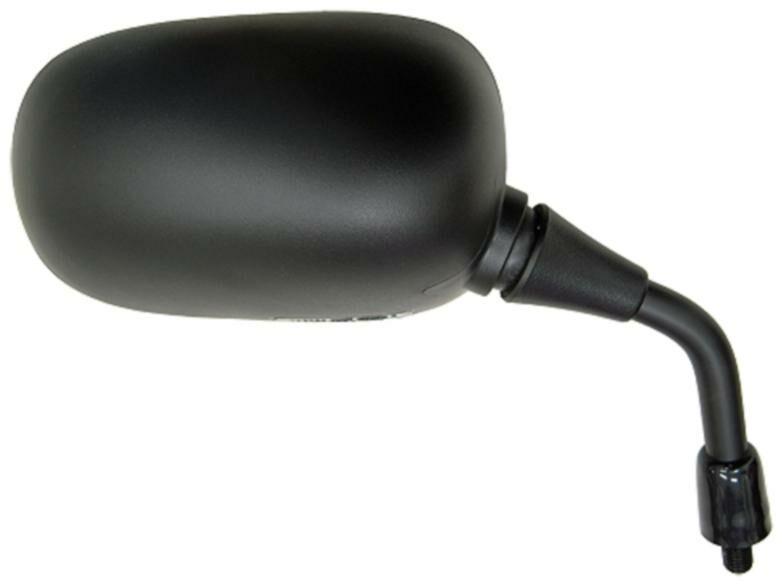 Obrázek produktu zpětné zrcátko plastové (závit pravý M10), Q-TECH, P