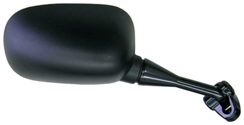 Obrázek produktu zpětné zrcátko plastové (rozteč děr pro šrouby 41 mm), Q-TECH, P