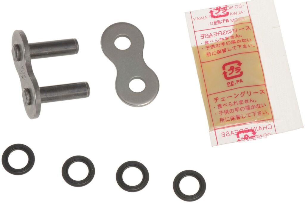 Obrázek produktu spojka řetězu 520VX3, D.I.D. - Japonsko (barva černá, typ ZJ)
