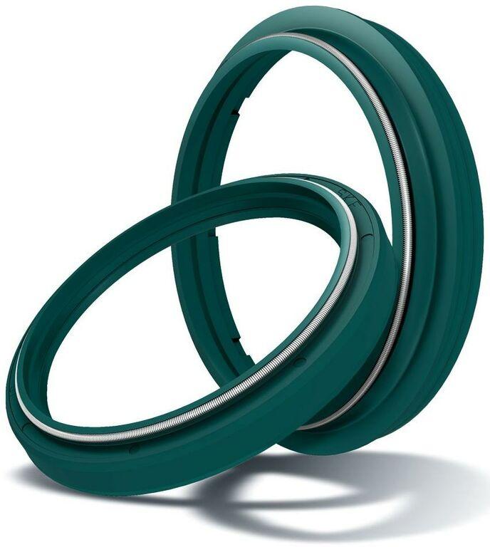 Obrázek produktu simering + prachovka do př. vidlice (41 x 53,1 x 7,5 mm, KYB 41 mm), SKF SKF/ INNTECK