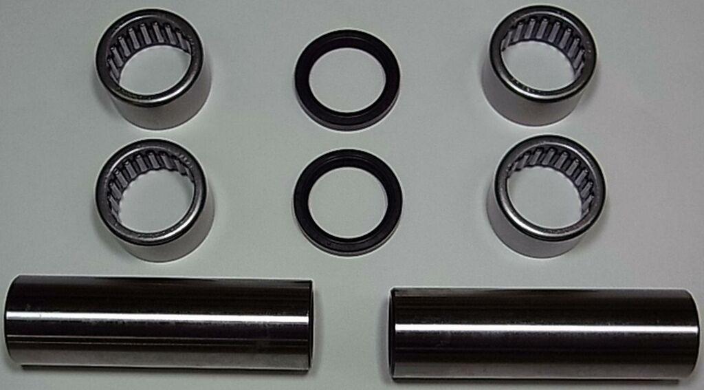 Obrázek produktu opravná sada kyvné vidlice s osou, Tourmax SWS-107