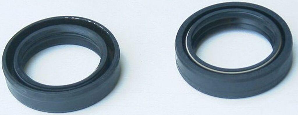 Obrázek produktu simeringy do přední vidlice (35x48x11 mm), Tourmax