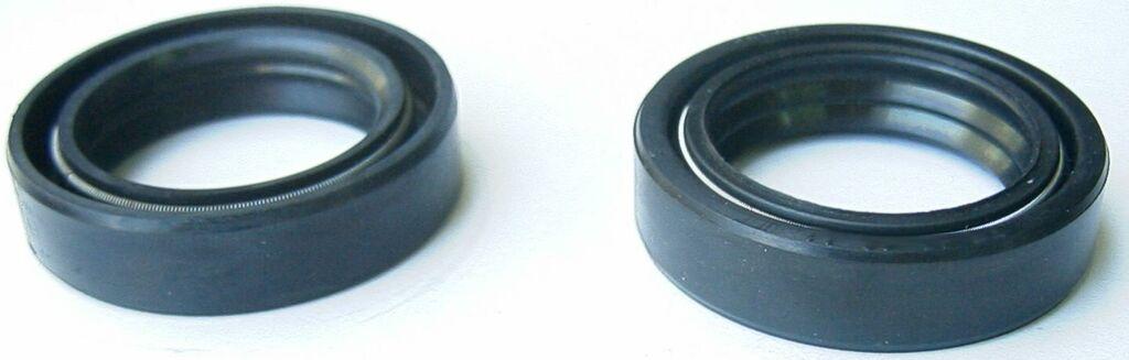 Obrázek produktu simeringy do přední vidlice (33x46x11 mm), Tourmax
