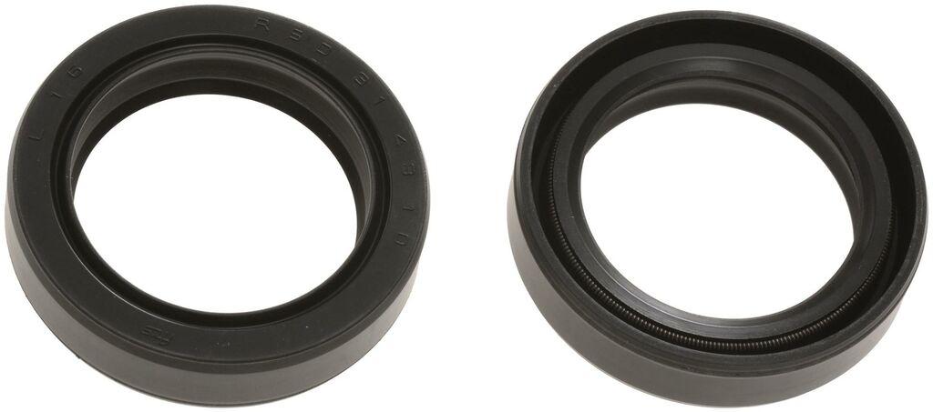 Obrázek produktu simeringy do přední vidlice (31x43x10 mm), Tourmax