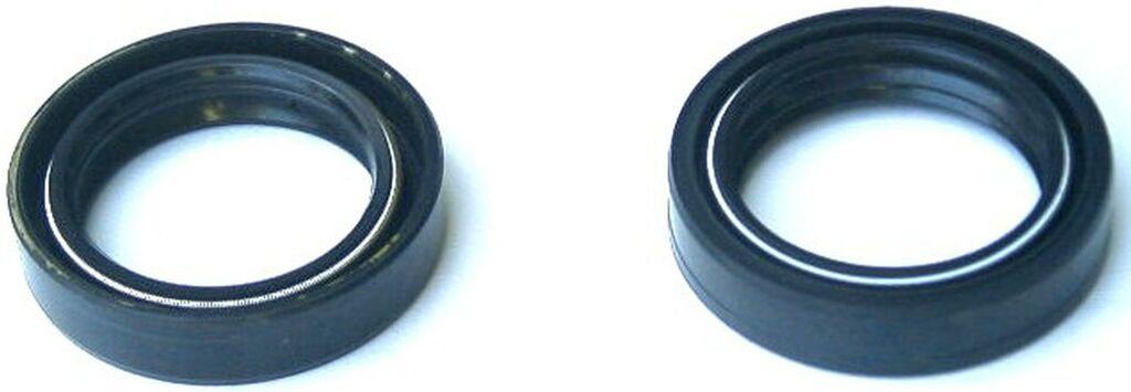 Obrázek produktu simeringy do přední vidlice (37x50x11 mm), Tourmax