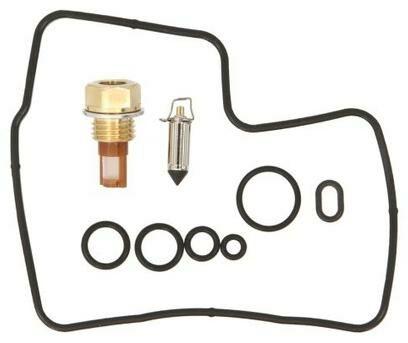 Obrázek produktu opravná sada karburátoru, Tourmax CAB-H31
