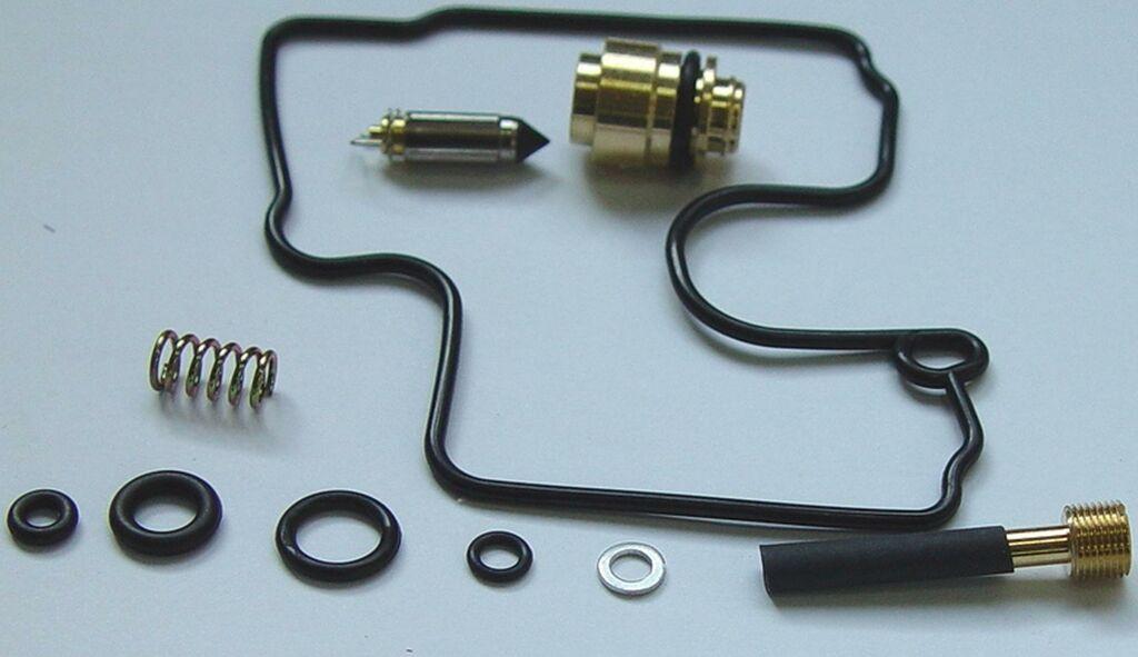Obrázek produktu opravná sada karburátoru, Tourmax