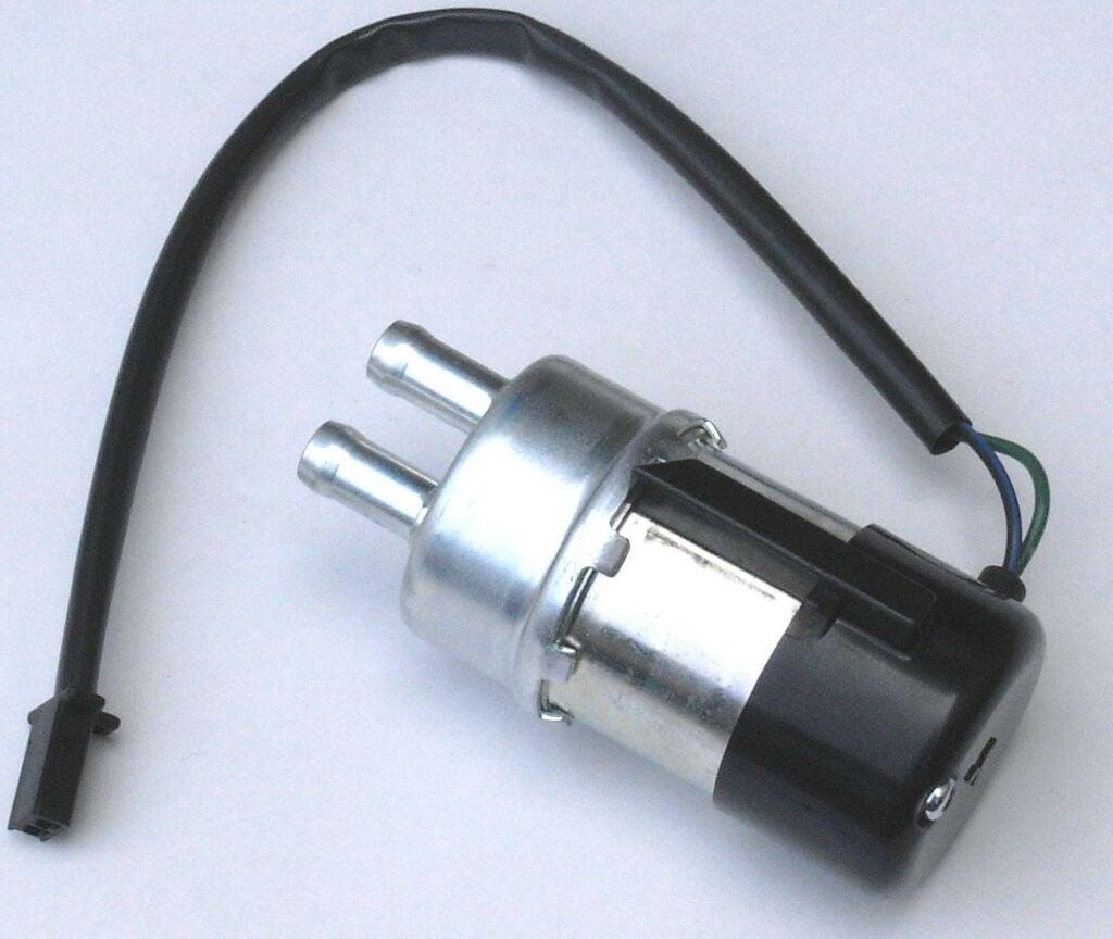 palivové čerpadlo, Tourmax DAELIM NS 125 1997-2007