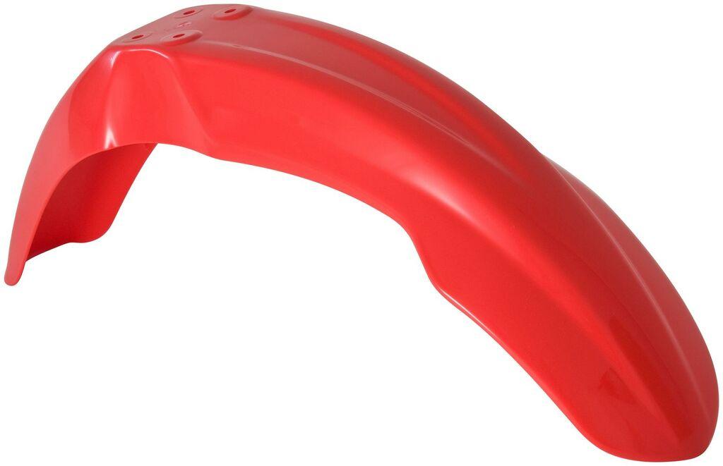 Obrázek produktu blatník přední Honda, RTECH (červený) R-PACR0RS0004
