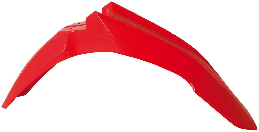 Obrázek produktu blatník přední Honda, RTECH (červený) R-PACRFRS0013