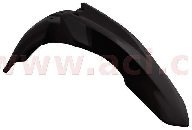Obrázek produktu blatník přední Honda, RTECH (černý)