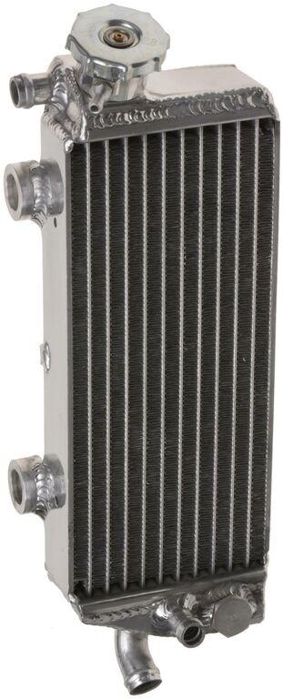 Obrázek produktu chladič pravý HUSABERG [**], QTECH Q-TECH