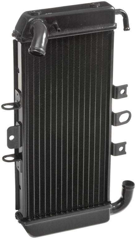 Obrázek produktu chladič FZS 600 Fazer 98-03, Q-TECH MC0043