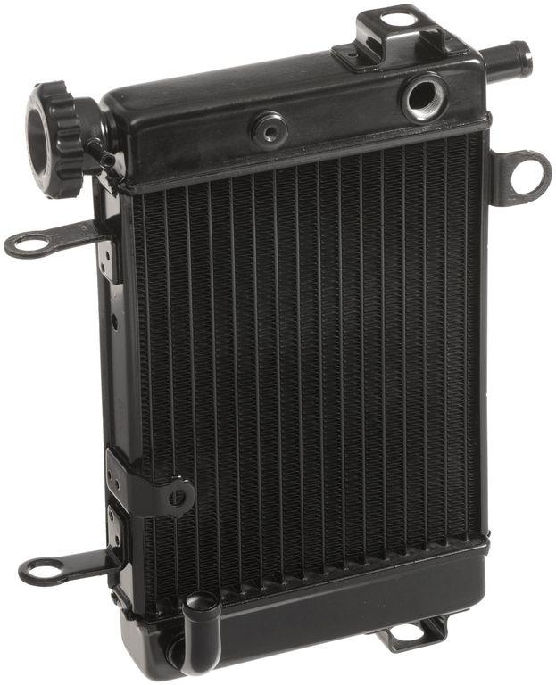 Obrázek produktu chladič CBR 125, Q-TECH MC0006