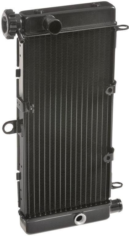 Obrázek produktu chladič CB 600 Hornet 98-05, Q-TECH MC0007
