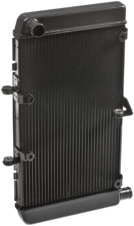 Obrázek produktu chladič CB 600 Hornet 07-13, Q-TECH MC0009