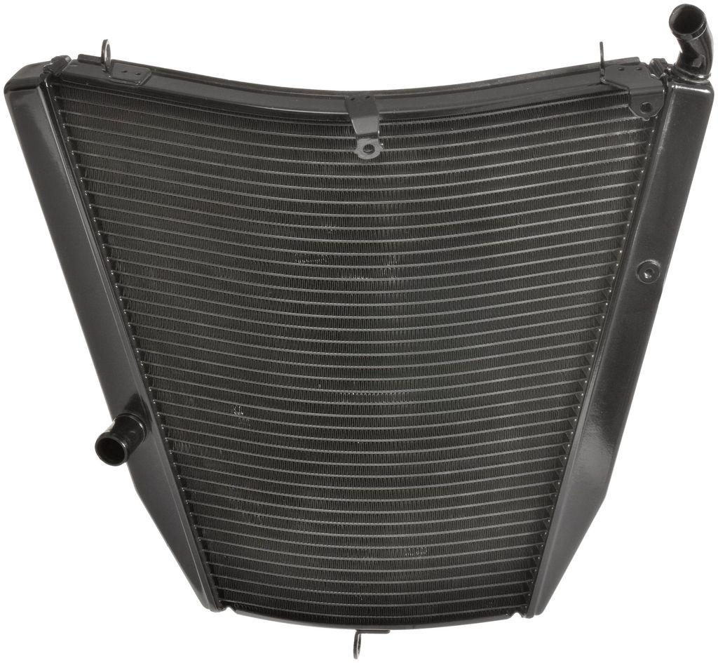 Obrázek produktu chladič CBR 1000RR 04-05, Q-TECH MC0011