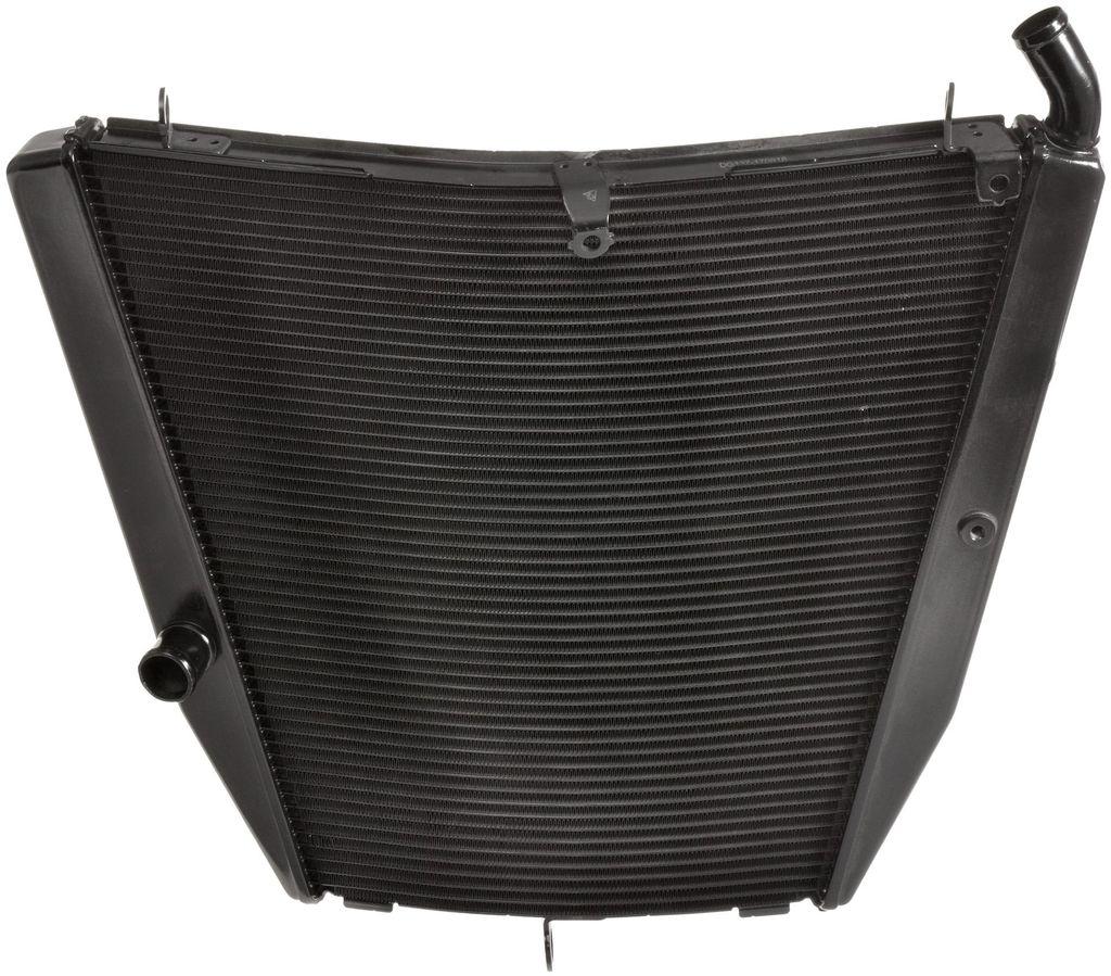 Obrázek produktu chladič CBR 1000RR 06-07, Q-TECH MC0012