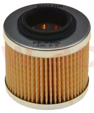 Obrázek produktu olejový filtr originál BMW 11412343118