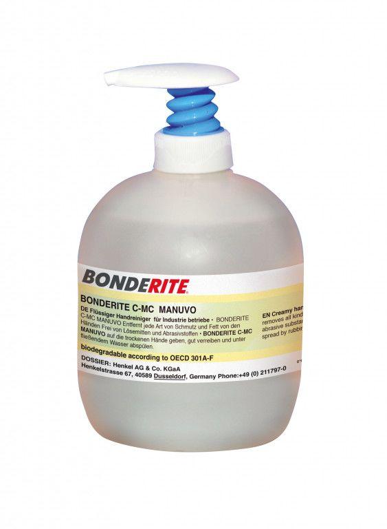 Obrázek produktu BONDERITE C-MC MANUVO LOCTITE 500 ml 33024