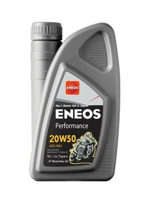 Obrázek produktu Motorový olej ENEOS Performance 20W-50 1l EU0153401
