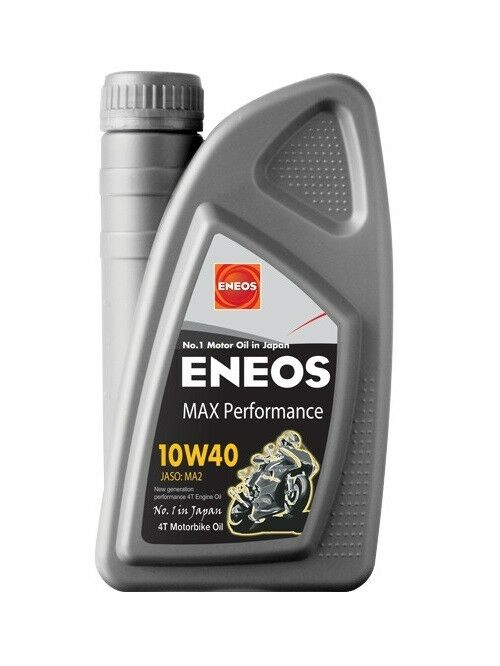 Obrázek produktu Motorový olej ENEOS MAX Performance 10W-40 1l EU0156401