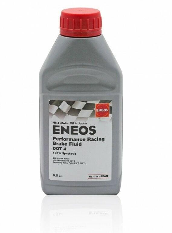 Obrázek produktu Brzdová kapalina ENEOS Performance Racing Brake Fluid DOT 4 0,5l