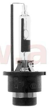 Obrázek produktu D2R - výbojka XENON 12/24V 35W pro parabolu LUCAS 66050