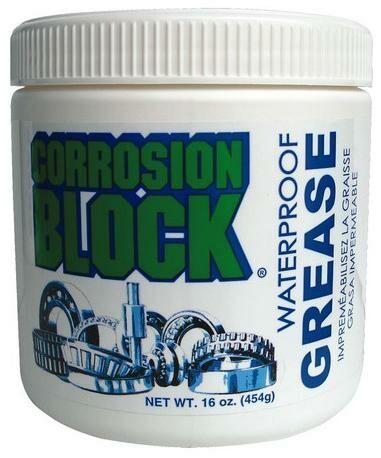 Obrázek produktu ACF-50 CORROSION BLOCK vazelína v kelímku 454 g A25016