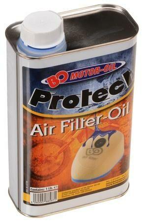 Obrázek produktu BO přípravek pro konzervaci filtrů 1L - Nizozemsko BO 6110