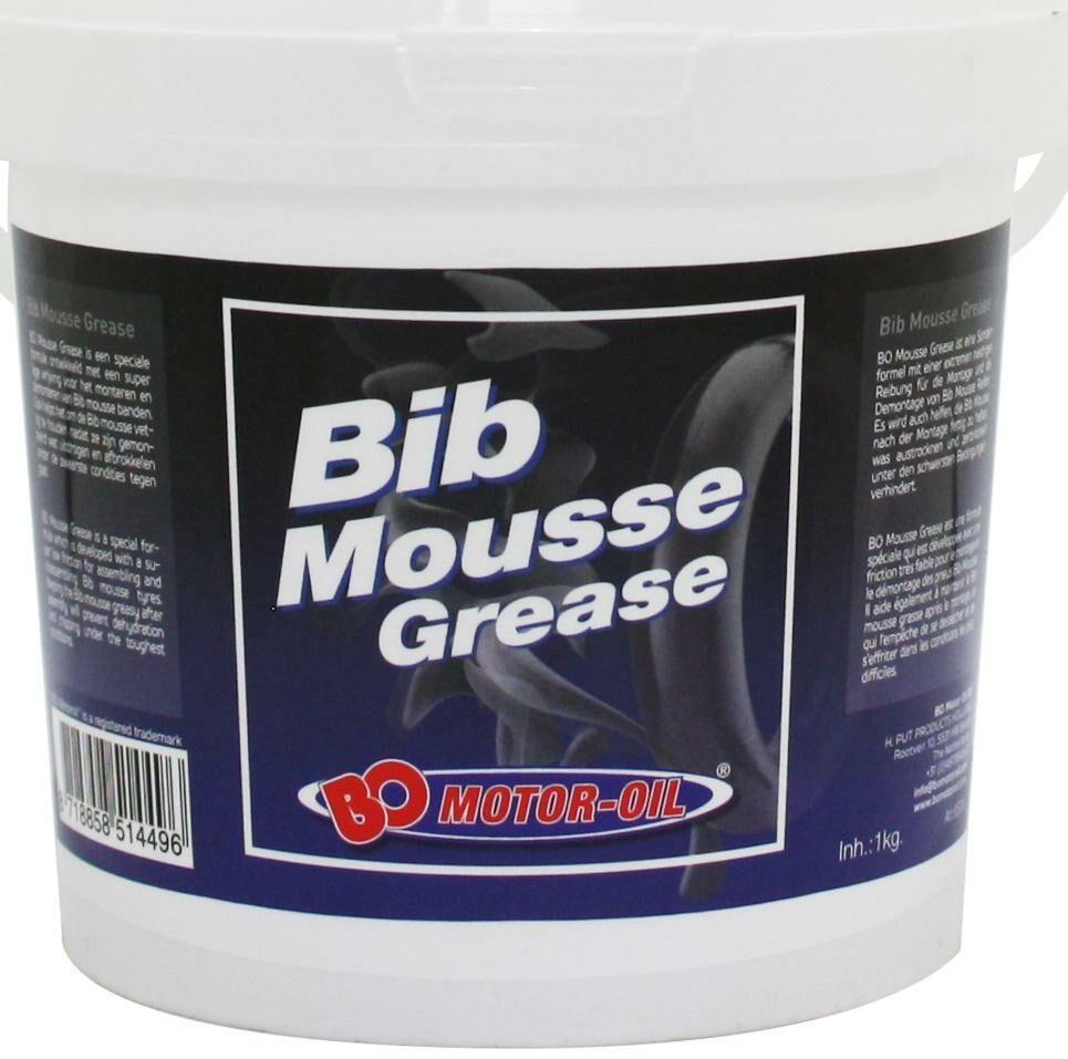 Obrázek produktu BO OIL gel na montáž Mousse 1 kg - Nizozemsko BO 6504