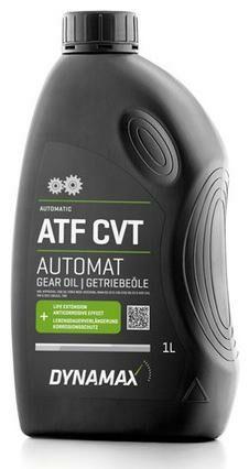 Obrázek produktu DYNAMAX ATF CVT, převodový olej pro převodovky typu CVT 1 l 502718