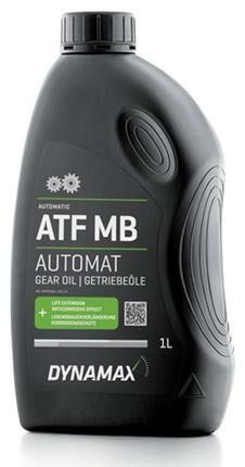 Obrázek produktu DYNAMAX ATF MB, plně syntetický převodový olej 1 l 502720