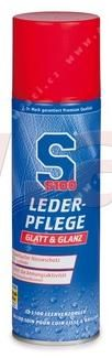 S100 ochrana a péče o kůži na hladké a lesklé povrchy - Leder - Pflege Glatt & Glanz 300 ml  2150