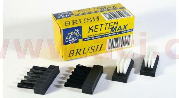 Obrázek produktu KETTENMAX CLASSIC - sada náhradních kartáčů C13/17