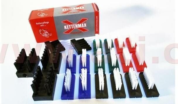 Obrázek produktu KETTENMAX PREMIUM - sada náhradních kartáčů P16
