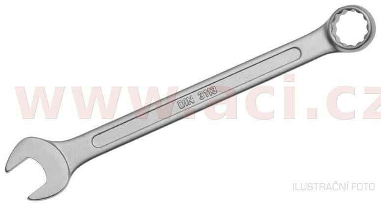 Obrázek produktu očkoplochý klíč 10 mm 8GARI10