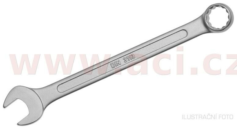 Obrázek produktu očkoplochý klíč 12 mm 8GARI12