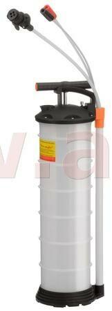 Obrázek produktu odsávačka oleje a dalších provozních kapalin, kapacita 6,5 l 7VP04